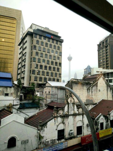 Jalan Hang Kasturi