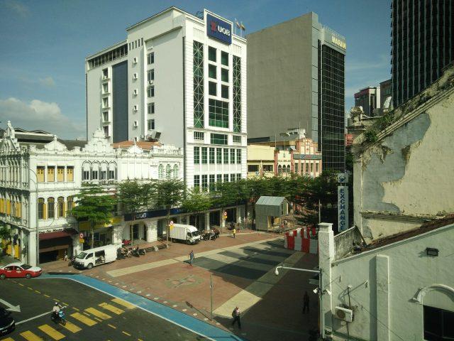 Medan Pasar, Kuala Lumpur