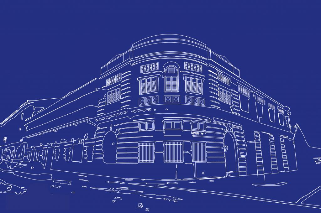 UAB Building, Penang