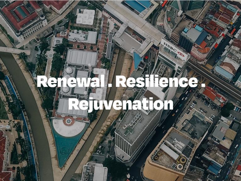 The Downtown Kuala Lumpur Grants Programme